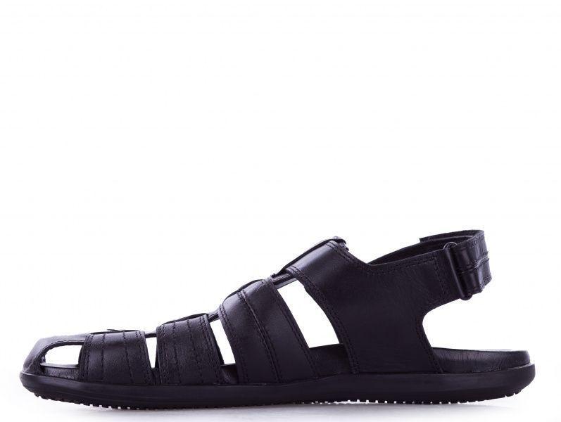 Сандалии мужские Braska BR1480 размеры обуви, 2017