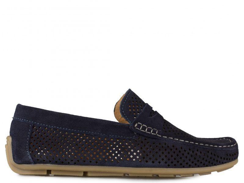 Мокасины для мужчин Braska BR1486 купить обувь, 2017