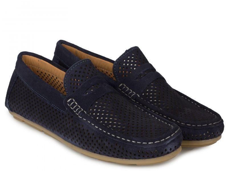 Мокасины для мужчин Braska BR1486 размерная сетка обуви, 2017