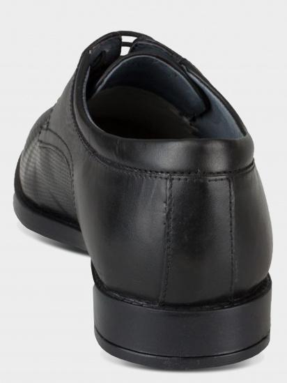 Туфли для мужчин Braska BR1487 брендовые, 2017