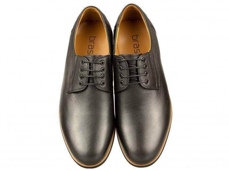 Туфли мужские Braska BR1489 размеры обуви, 2017