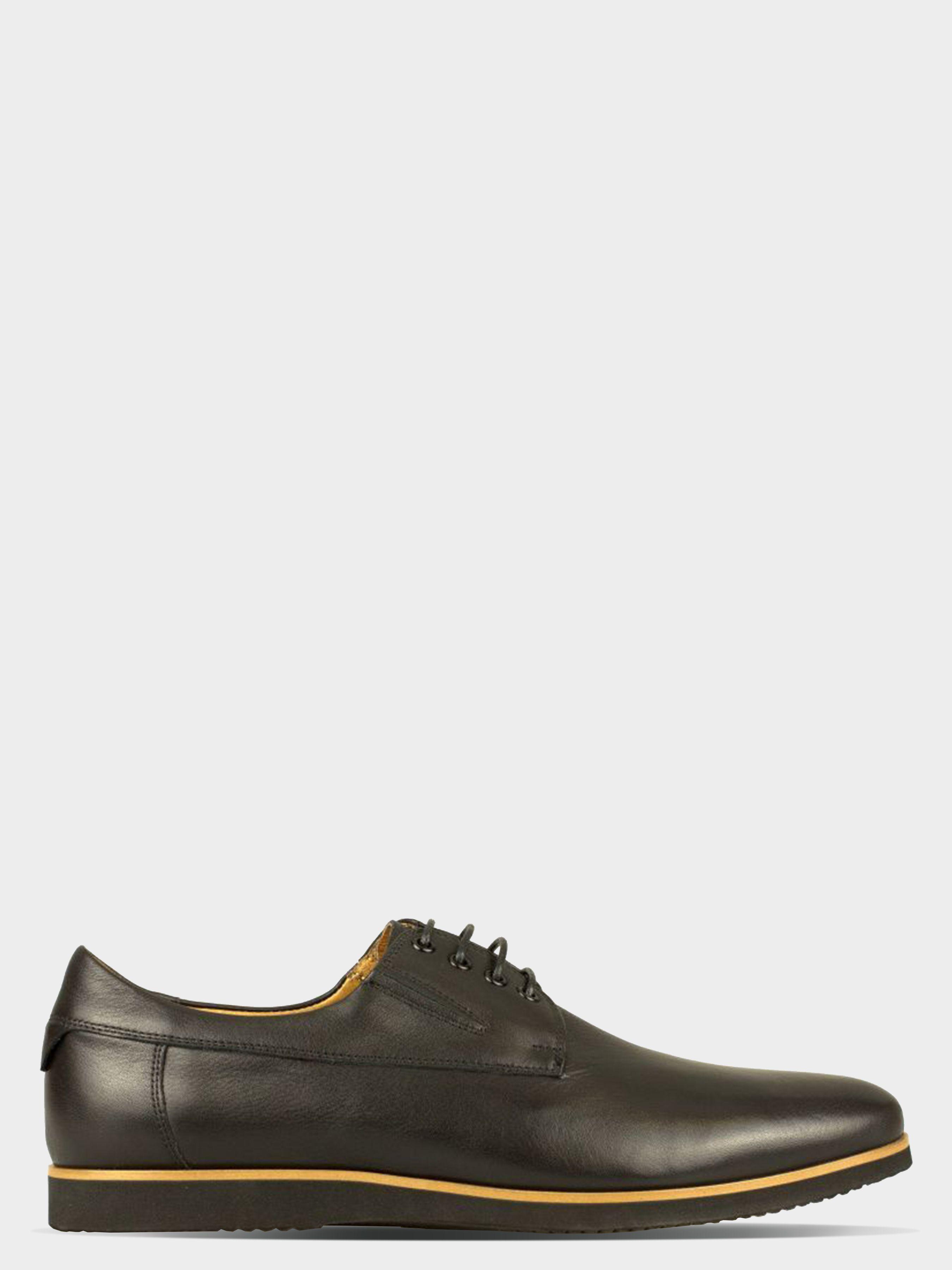 Туфли мужские Braska BR1489 цена обуви, 2017