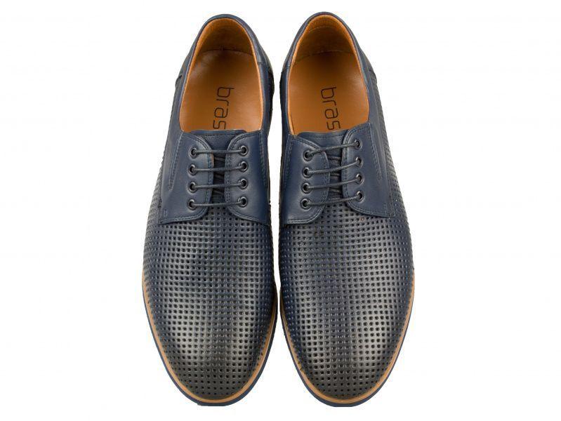 Туфли мужские Braska BR1490 размеры обуви, 2017