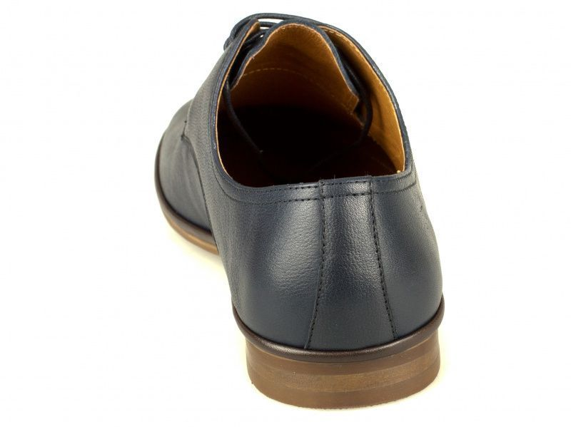 Туфли для мужчин Braska BR1491 брендовые, 2017