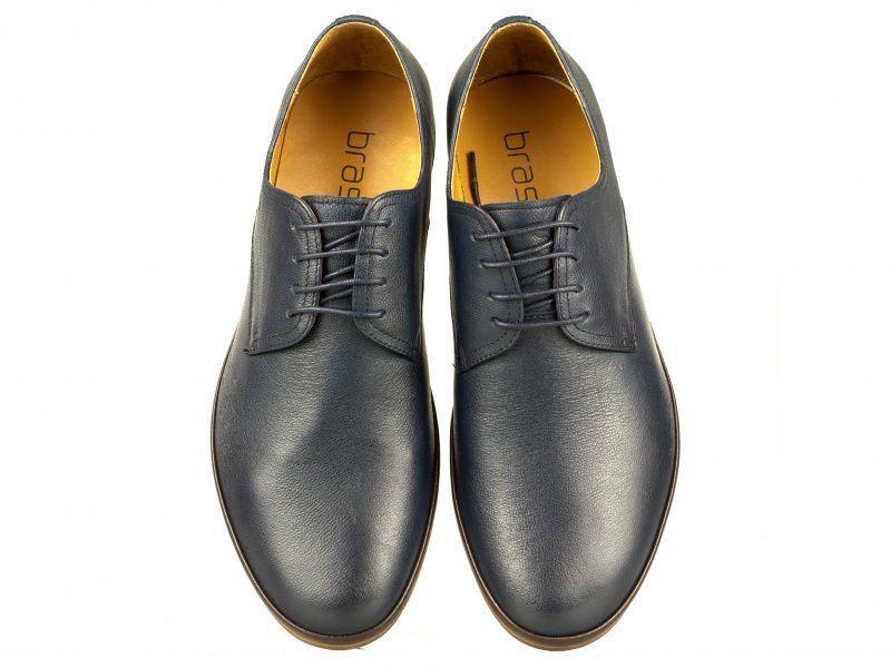 Туфли для мужчин Braska BR1491 купить в Интертоп, 2017
