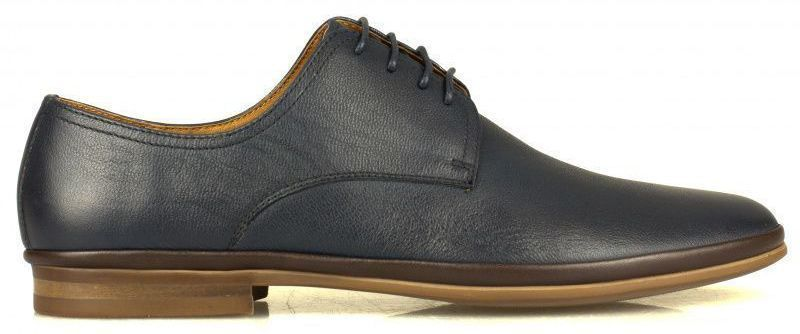 Туфли мужские Braska BR1491 цена обуви, 2017