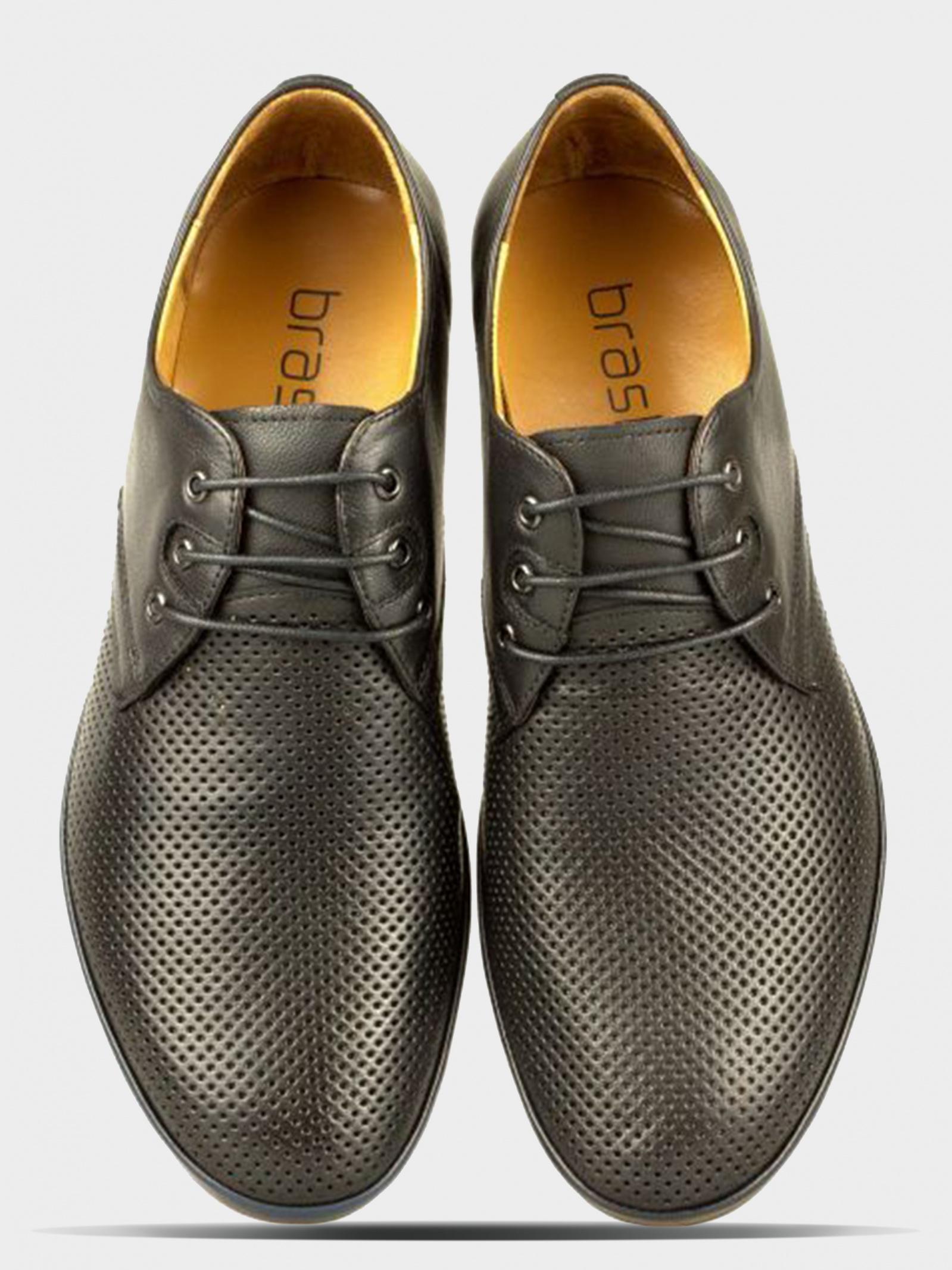 Туфли для мужчин Braska BR1492 купить в Интертоп, 2017