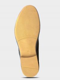 Туфли для мужчин Braska BR1492 размерная сетка обуви, 2017