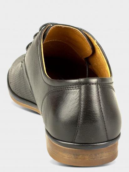 Туфли для мужчин Braska BR1492 брендовые, 2017