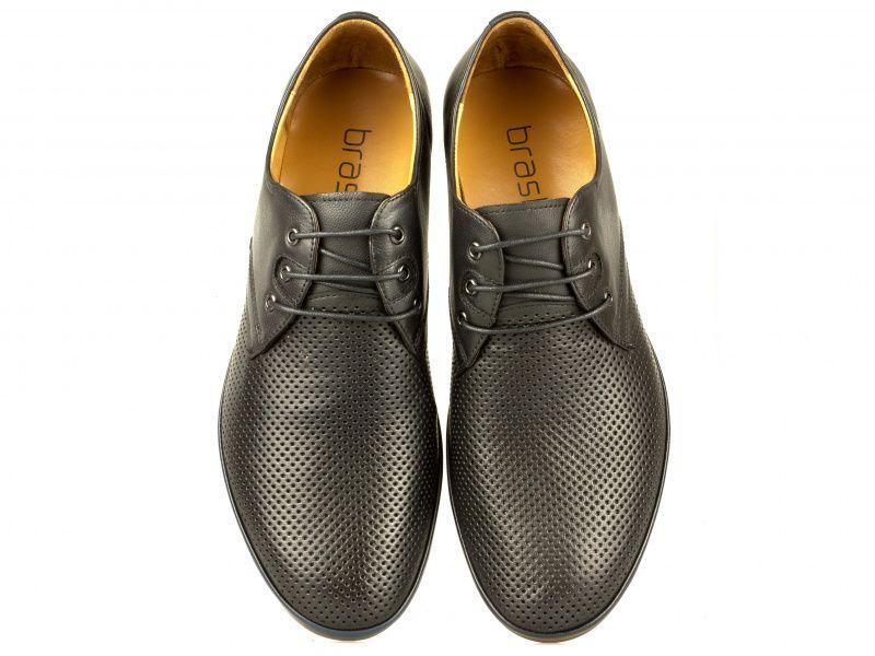 Туфли мужские Braska BR1492 размеры обуви, 2017