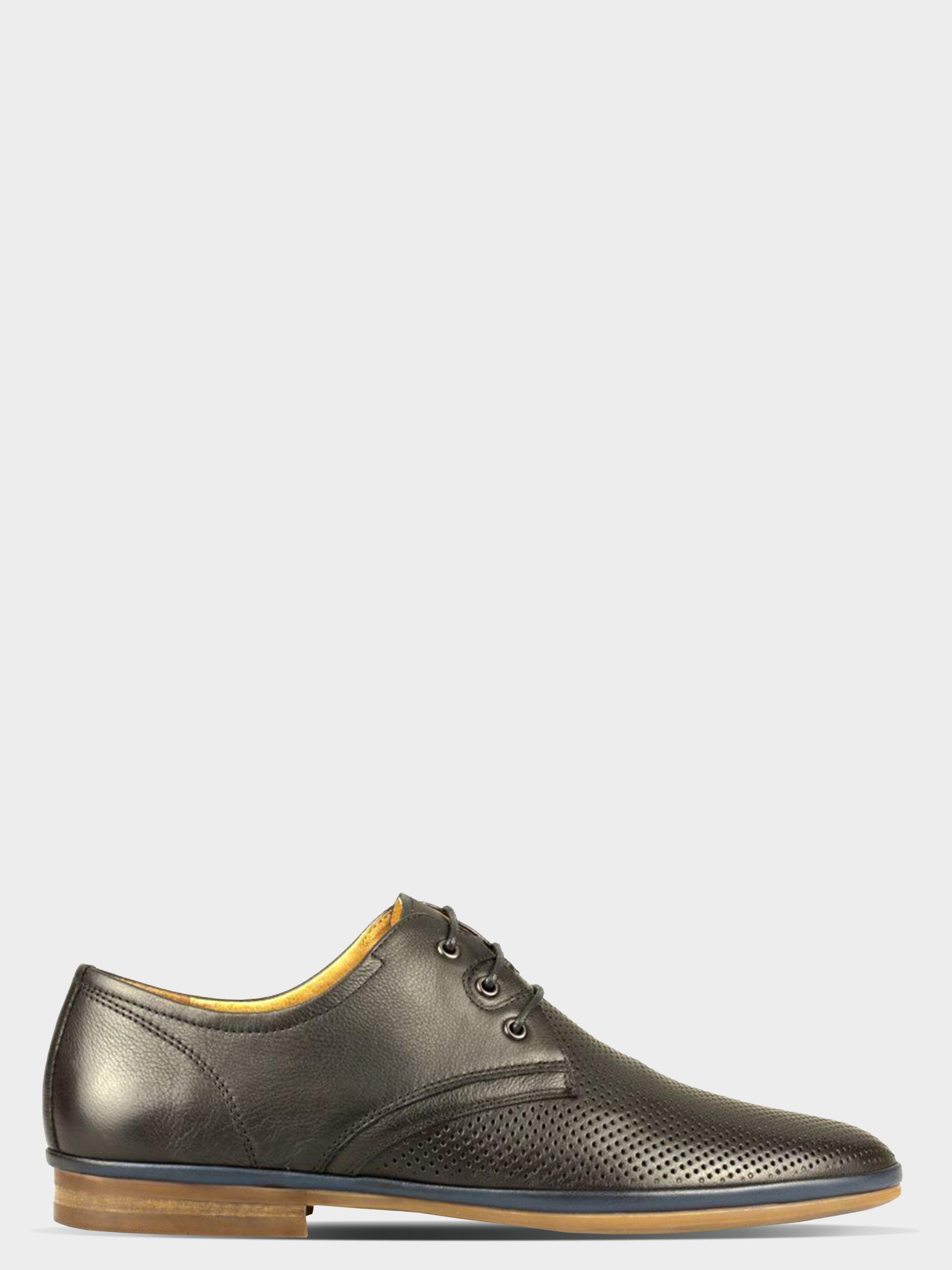 Туфли мужские Braska BR1492 цена обуви, 2017