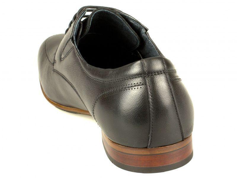 Туфли для мужчин Braska BR1494 брендовые, 2017