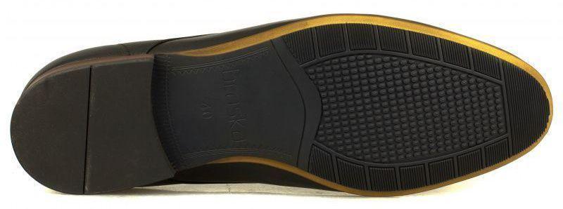 Туфли для мужчин Braska BR1494 размерная сетка обуви, 2017