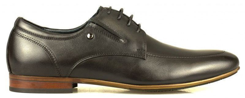 Туфли для мужчин Braska BR1494 примерка, 2017