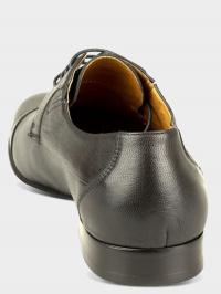 Туфлі  для чоловіків Braska BR1497 розміри взуття, 2017