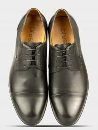 Туфлі  для чоловіків Braska BR1497 вартість, 2017