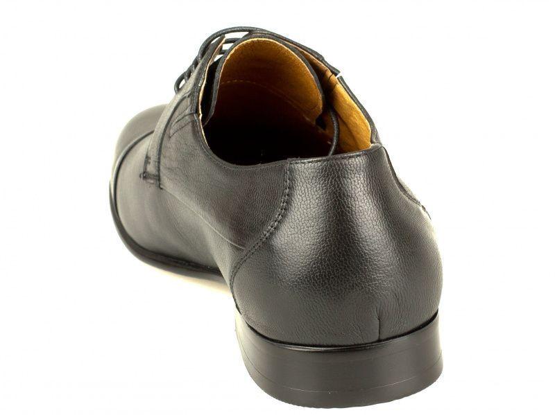 Туфлі  для чоловіків Braska BR1497 модне взуття, 2017