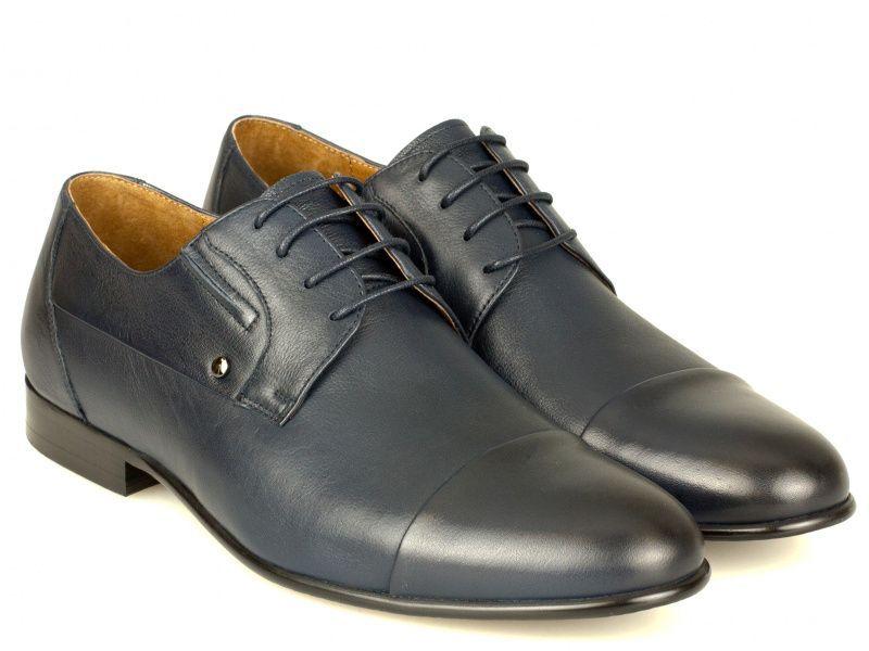Туфли для мужчин Braska BR1498 цена, 2017