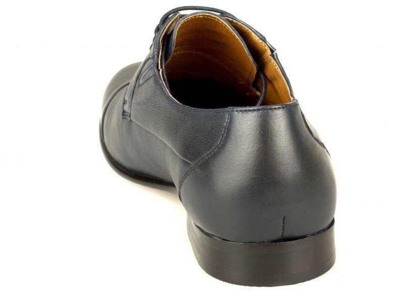 Туфли для мужчин Braska BR1498 брендовые, 2017