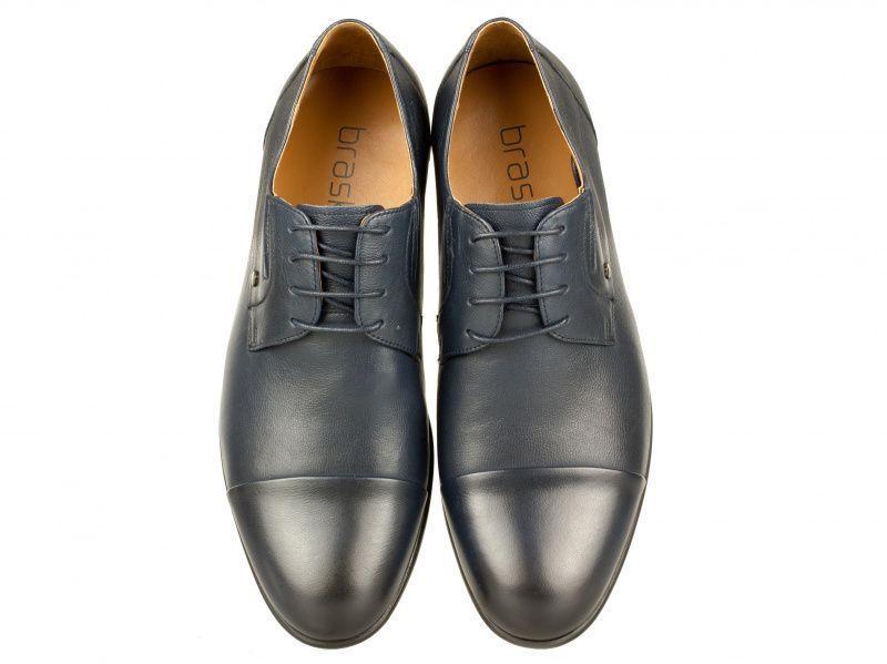 Туфли для мужчин Braska BR1498 купить в Интертоп, 2017