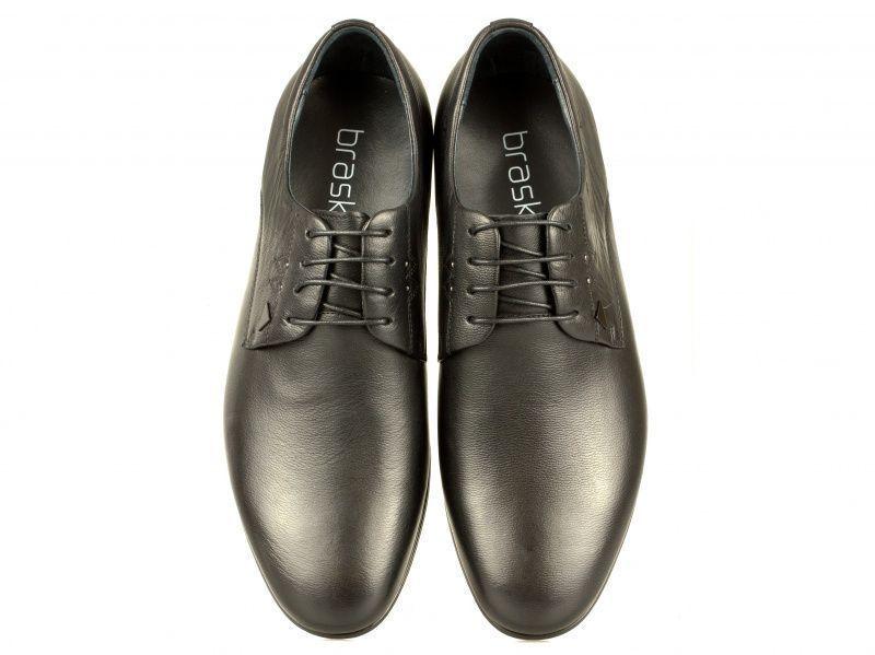 Туфли мужские Braska BR1499 размеры обуви, 2017