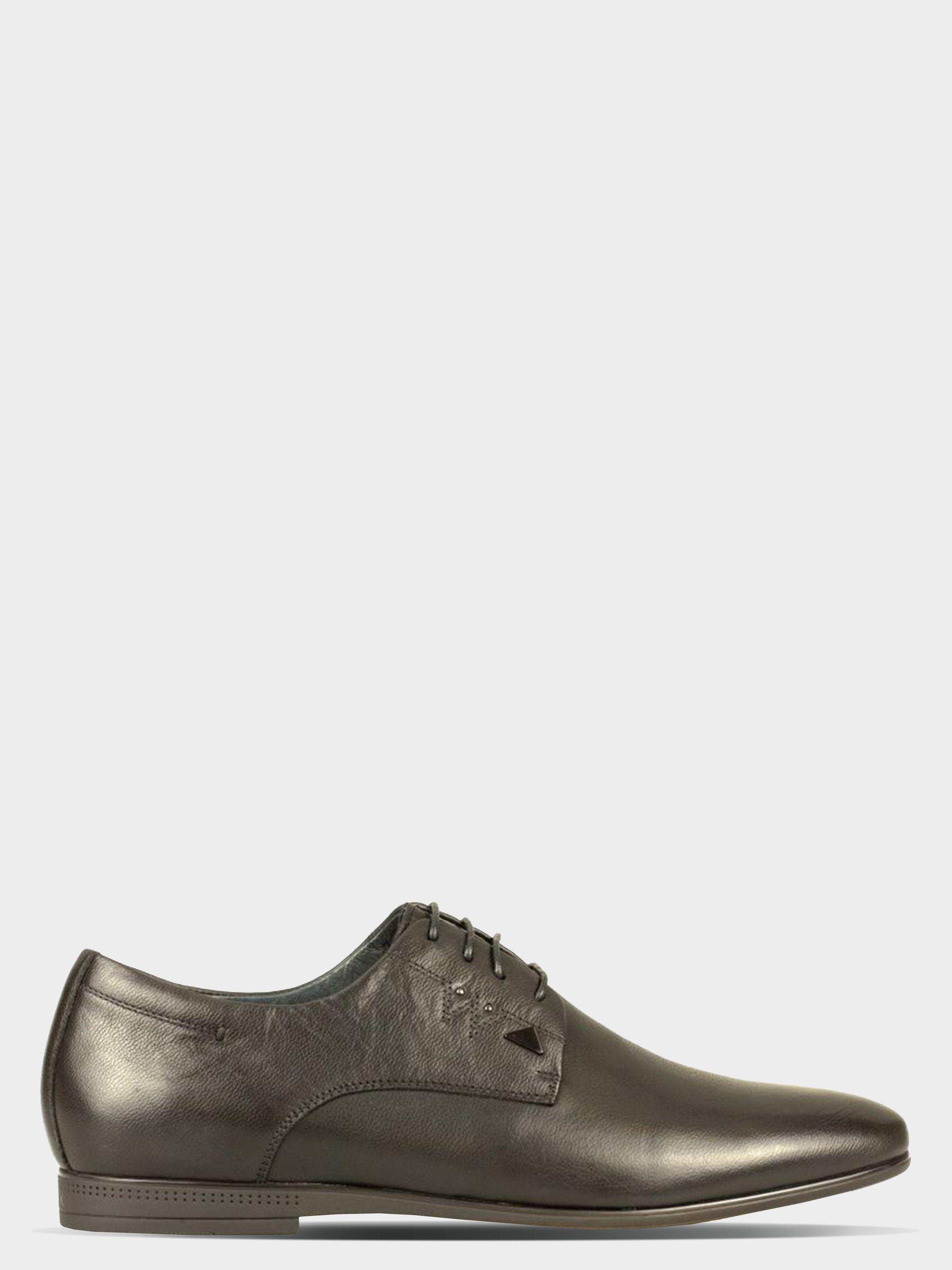 Туфли мужские Braska BR1499 цена обуви, 2017