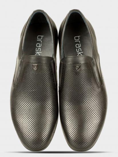Туфли для мужчин Braska BR1500 размерная сетка обуви, 2017