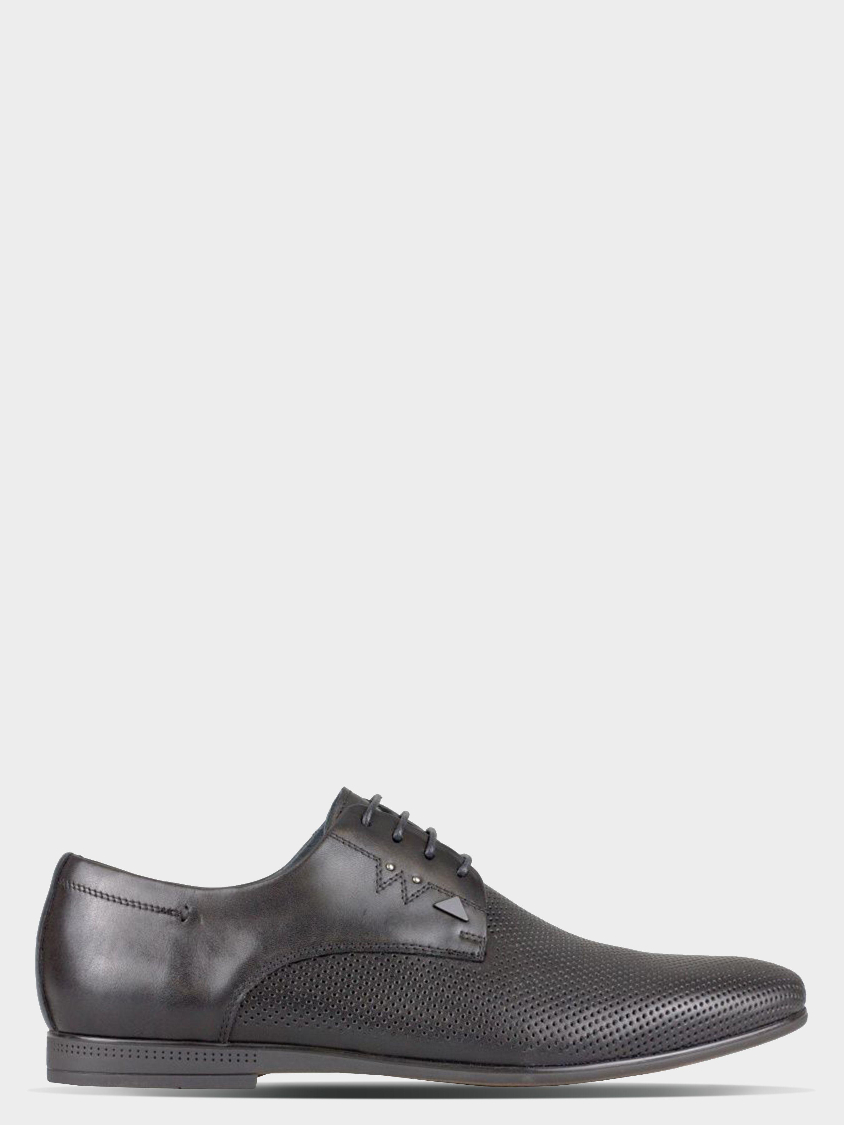 Туфли для мужчин Braska BR1501 в Украине, 2017