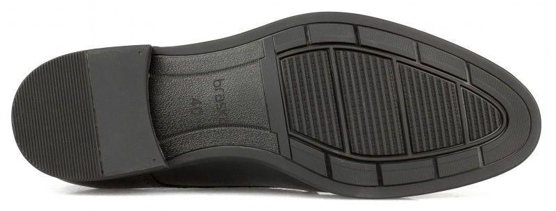 Туфли для мужчин Braska BR1504 размерная сетка обуви, 2017
