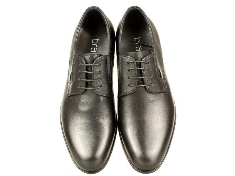 Туфли для мужчин Braska BR1504 , 2017