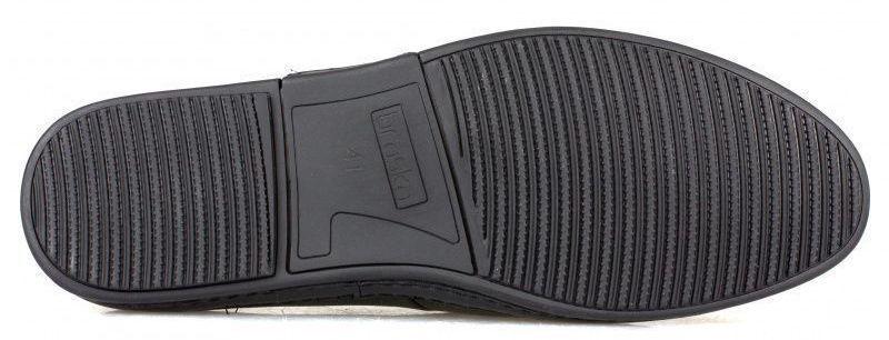 Туфли для мужчин Braska BR1505 размеры обуви, 2017