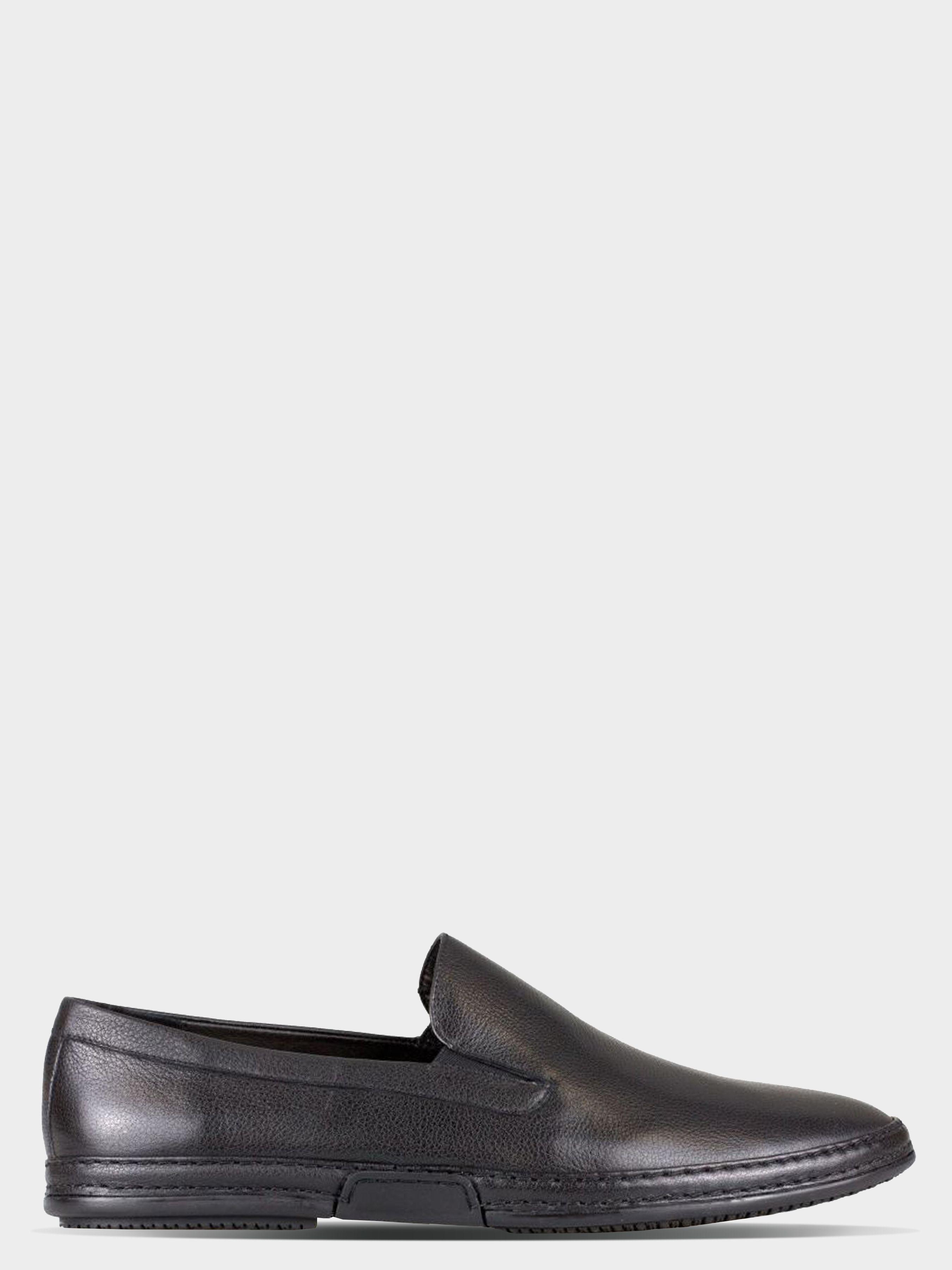 Туфли мужские Braska BR1505 цена обуви, 2017
