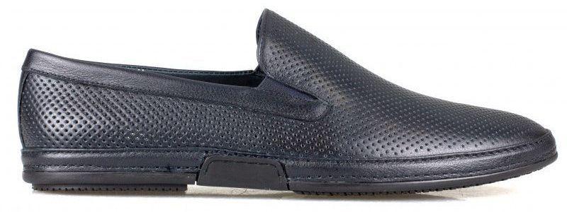 Туфли для мужчин Braska BR1506 примерка, 2017