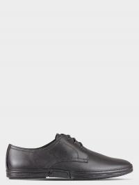 Туфли для мужчин Braska BR1507 примерка, 2017