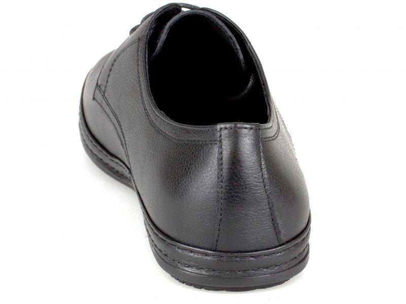 Туфли для мужчин Braska BR1507 брендовые, 2017