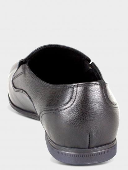 Туфли для мужчин Braska BR1508 брендовые, 2017