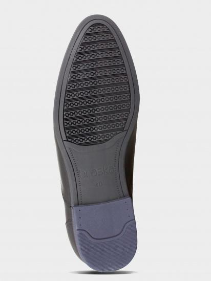 Туфли для мужчин Braska BR1508 размерная сетка обуви, 2017