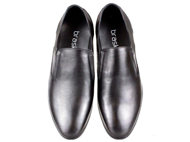 Туфли мужские Braska BR1508 размеры обуви, 2017