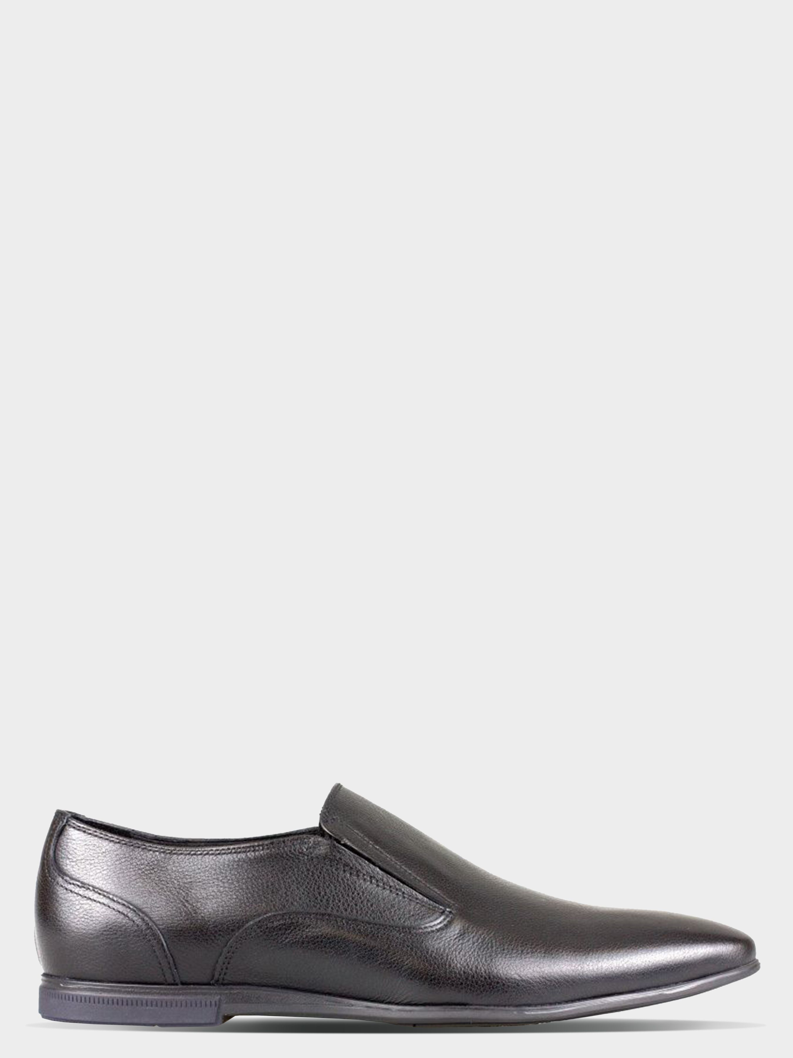 Туфли для мужчин Braska BR1508 примерка, 2017