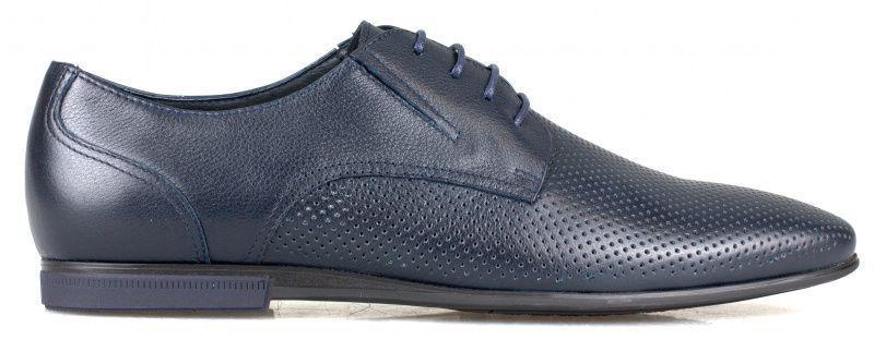 Туфли мужские Braska BR1509 цена обуви, 2017