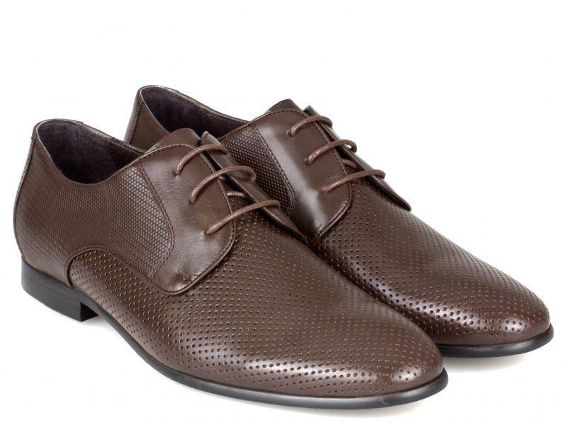 Туфли для мужчин Braska BR1511 цена, 2017