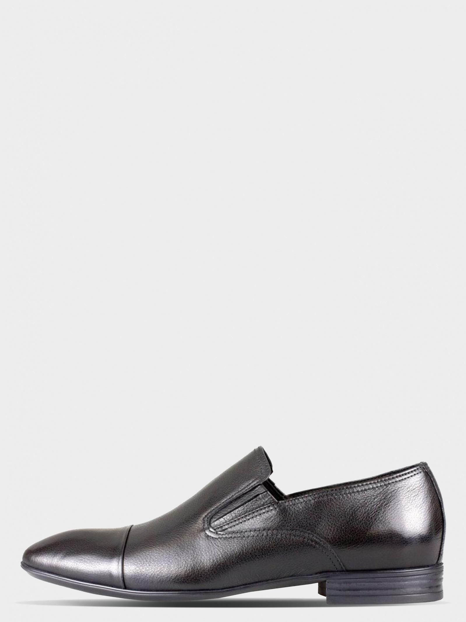 Туфли для мужчин Braska BR1513 цена, 2017