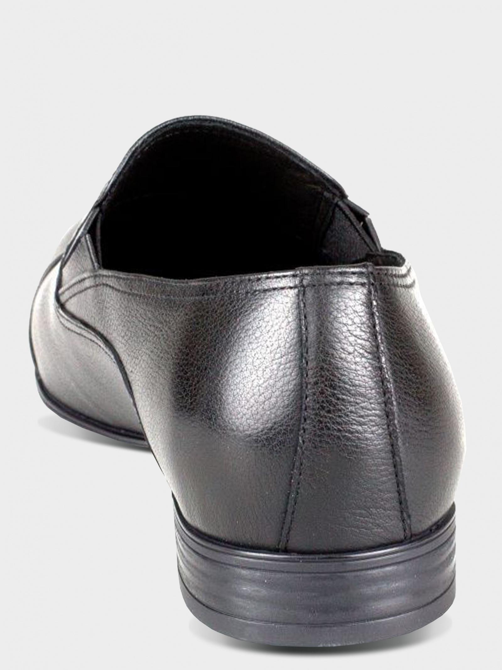Туфли для мужчин Braska BR1513 брендовые, 2017
