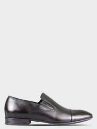 Туфли для мужчин Braska BR1513 примерка, 2017