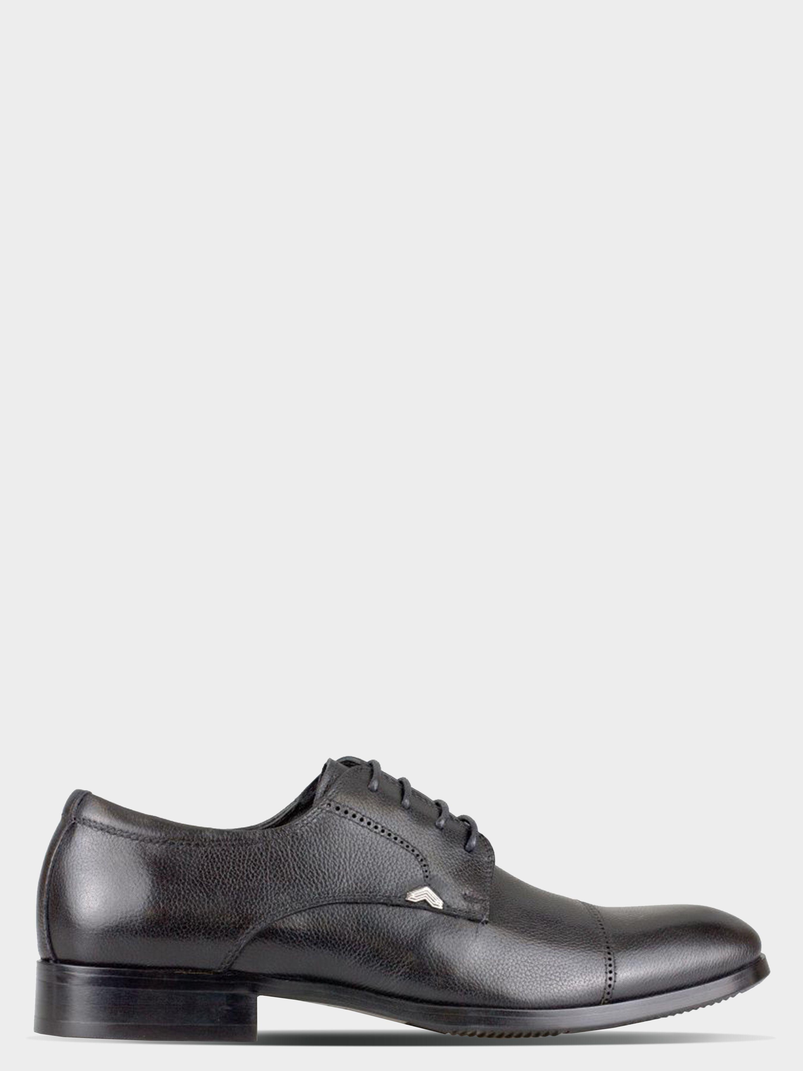 Туфли мужские Braska BR1514 цена обуви, 2017