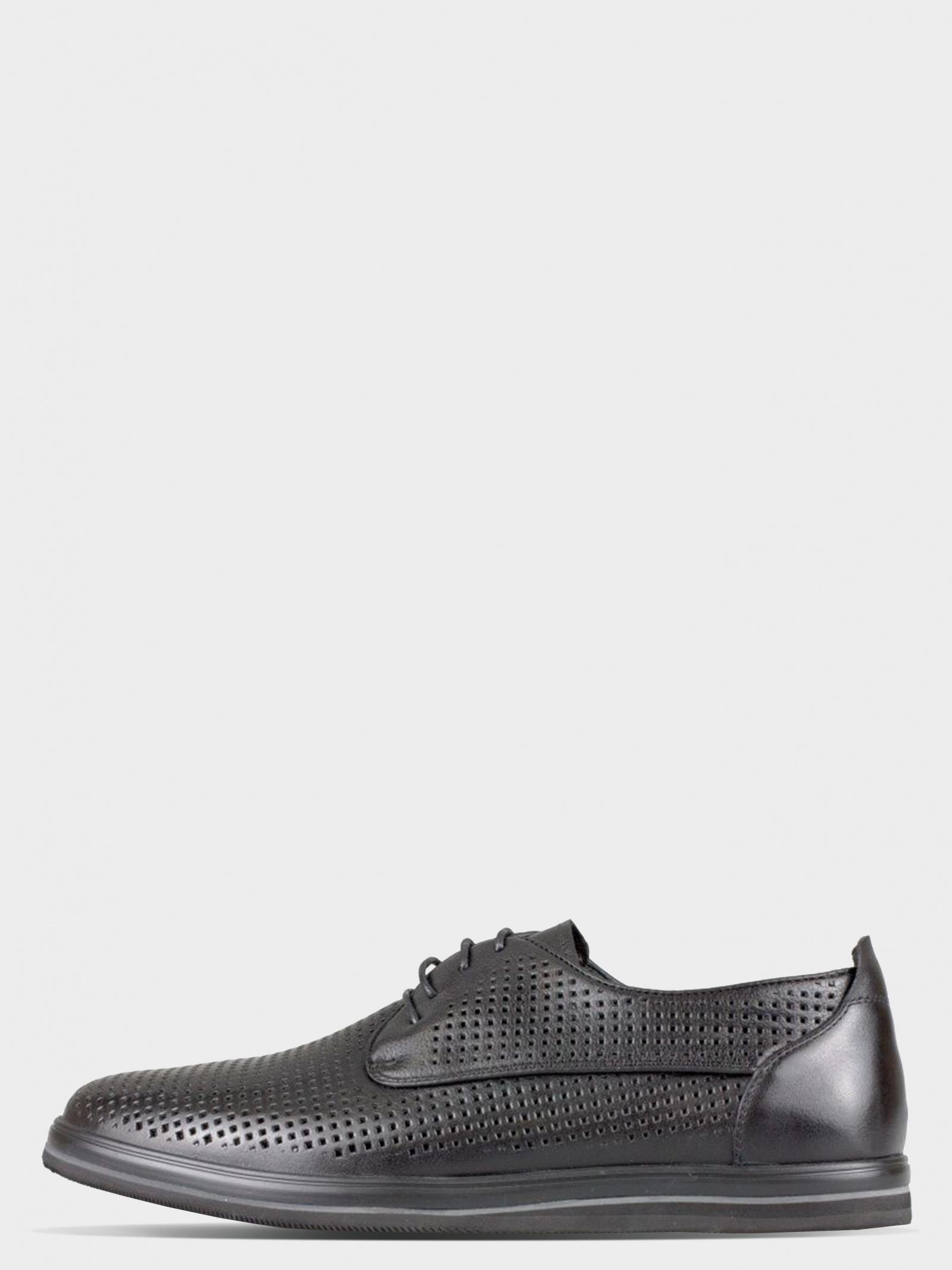 Туфли для мужчин Braska BR1516 цена, 2017