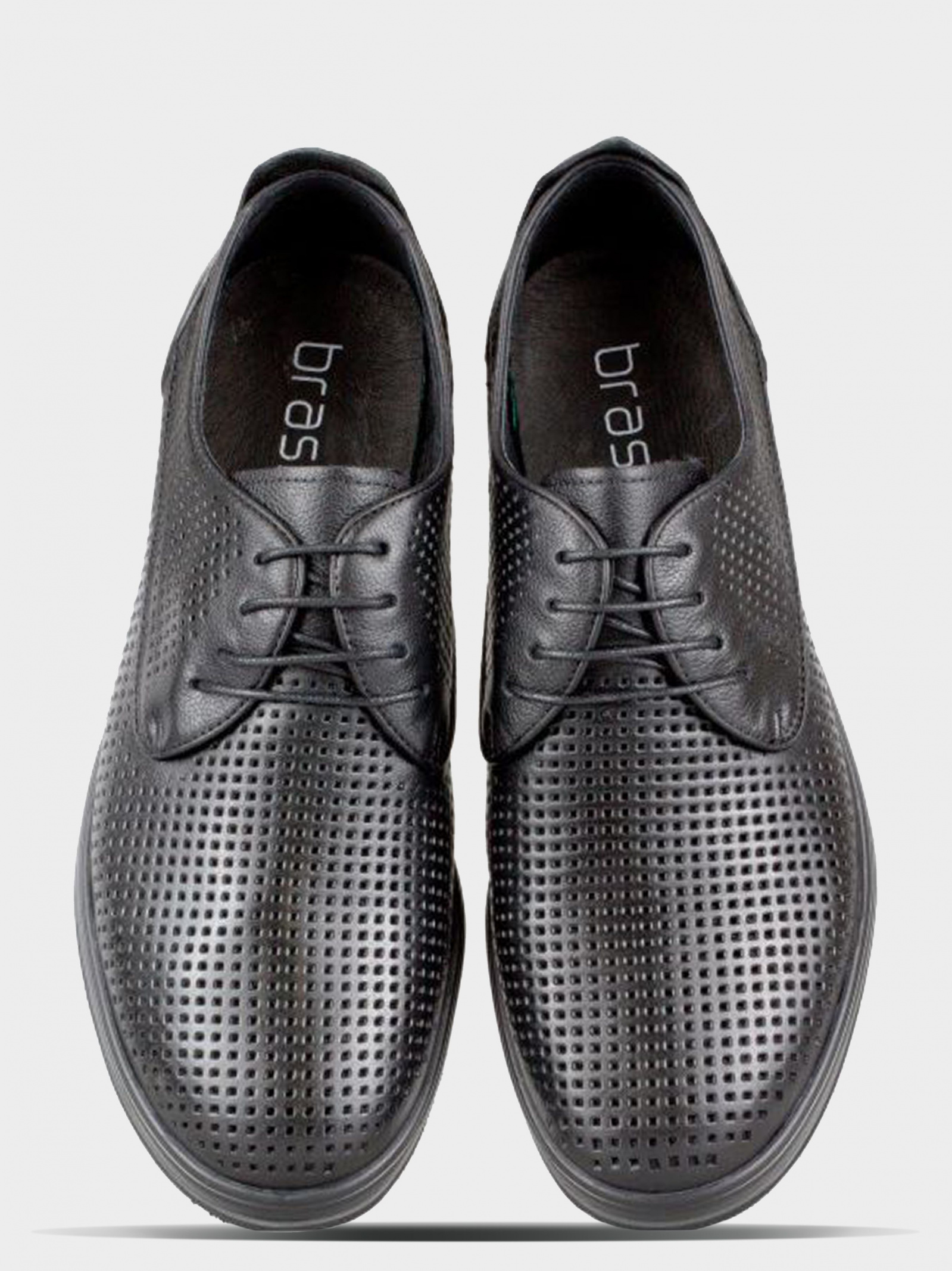 Туфли для мужчин Braska BR1516 купить в Интертоп, 2017