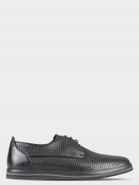 Туфли для мужчин Braska BR1516 примерка, 2017
