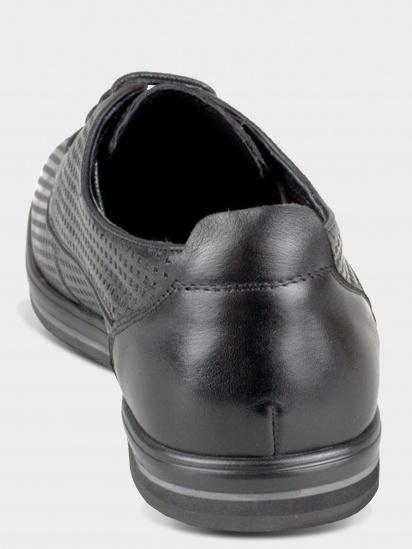 Туфли для мужчин Braska BR1516 брендовые, 2017