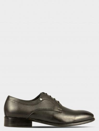 Туфли для мужчин Braska BR1518 примерка, 2017
